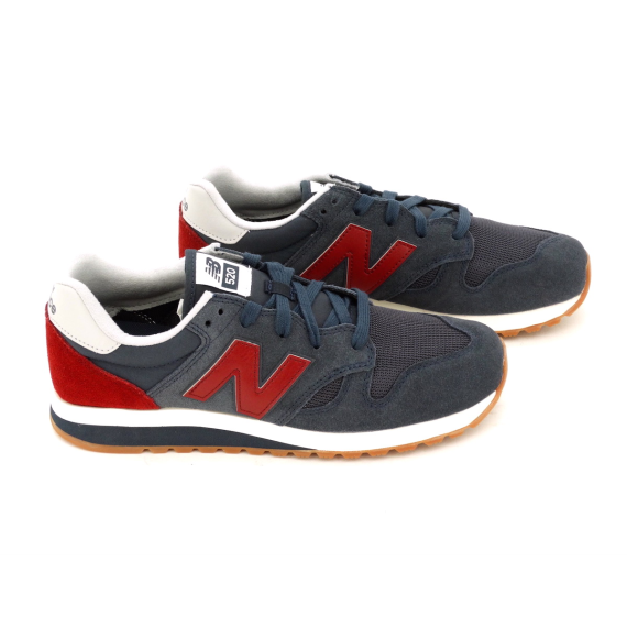 new balance hombres 520