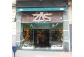 ZAS Shoes